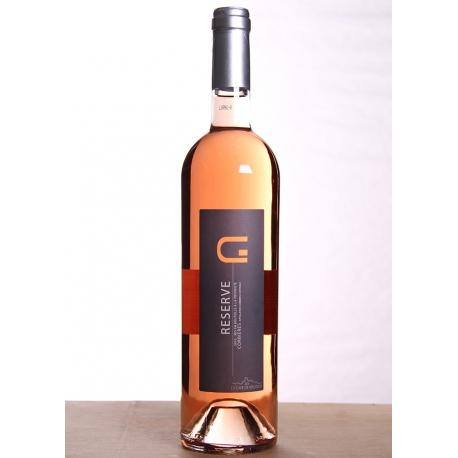 Corbières Réserve (rosé)