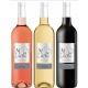 Les Vignerons  rosé  AOP Corbières