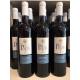 Carton de vin rouge Les Pujots cuvée 2013