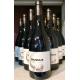 Carton de vin rouge Grussius cuvée 2015