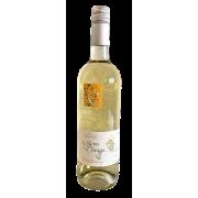 Chardonnay Les Sens des Étangs (blanc) I.G.P. Aude