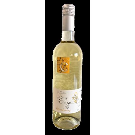 Les Sens des Etangs Chardonnay
