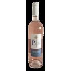Les Pujots (rosé) A.O.P. Corbières