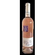 Syrah Les Sens de la Garrigue (rosé) I.G.P. Aude
